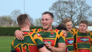 Selby RUFC 23 - 21 Pontefract RUFC