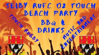 02 Touch & Beach Party