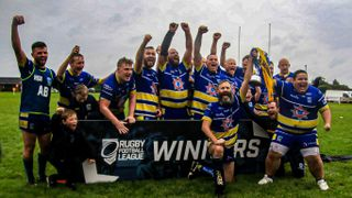 Warrington victorious in historic PDRL Grand Final