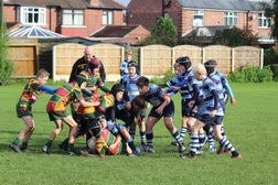 u12s First Home Game of the Season