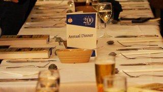 2018 200 CLUB DINNER