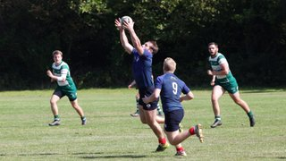 ST. JACQUES 24-10 BRIGHTON A