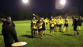 GRFC 2 - 1 Thornborough (Fred Tew Cup Final