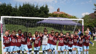 Wealdstone Tournament Sunday 15th May 2016 AM: Under 8 & Under 10