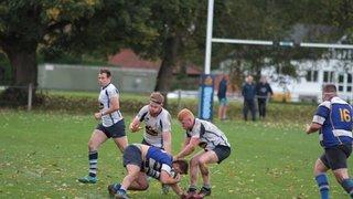 Ripon XV v Yarnbury 13th Oct 2018