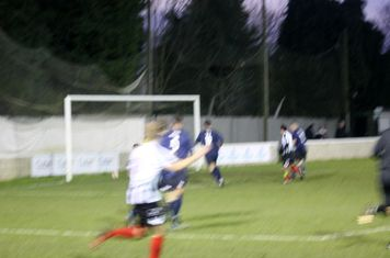 Jonny Nicholls' goal.