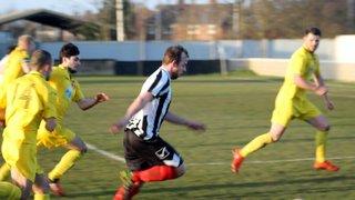 Brigg Town 0-4 Knaresborough Town (24/2/18)