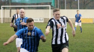 Brigg Town 2-0 Cleethorpes Town Reserves (10/11/18)