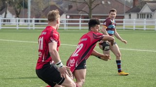 Walsall 24-27 Camp Hill 06.04.19