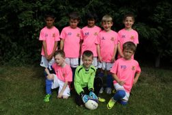 U8A New Players Required For 2013 / 2014 Season