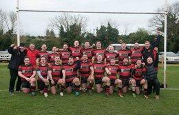 Wymondham Crowned Champions