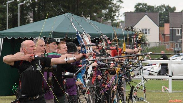 Wymondham Archers