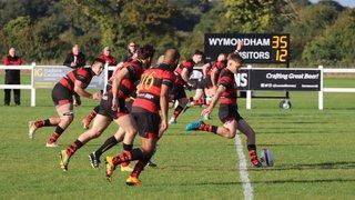 Southwold v Wymondham