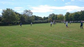 Cardea FC vs Premiair FC 09/08/15