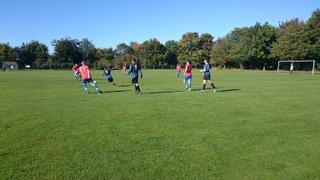 Baston FC vs Cardea FC 27/09/15