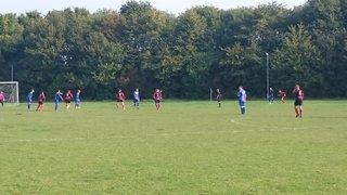 Cardea FC vs Parkside 04/10/15