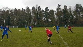 Feeder FC vs Cardea FC 20/01/18