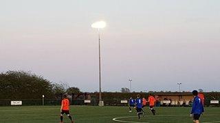 Cardea FC vs Brotherhoods 20/04/18