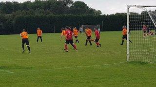Cardea Reserves vs Leverington Sports A 31/08/19