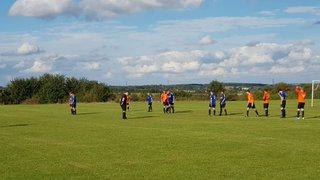 Stamford Bels vs Cardea FC 05/10/19