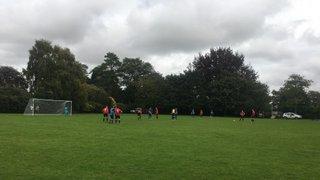 Sutton Bridge vs Cardea FC 12/10/19