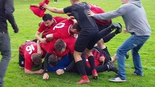 Cardea FC vs Eunice Huntingdon 19/10/19