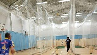 Training / Nets