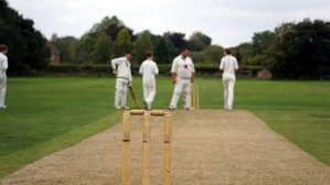 Ricky held in check by Northwood despite Callum best figures