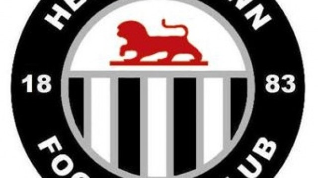 Heanor enter the Don Amott Cup