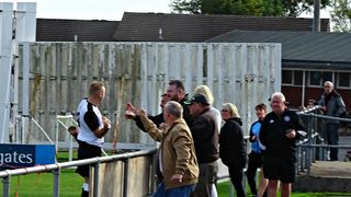 Heanor Town 3-2 Dunkirk - Sept 2018