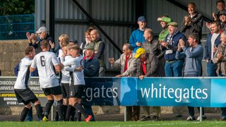 Heanor Town 3 - 0 Boldmere St Michaels (Buildbase FA Vase)