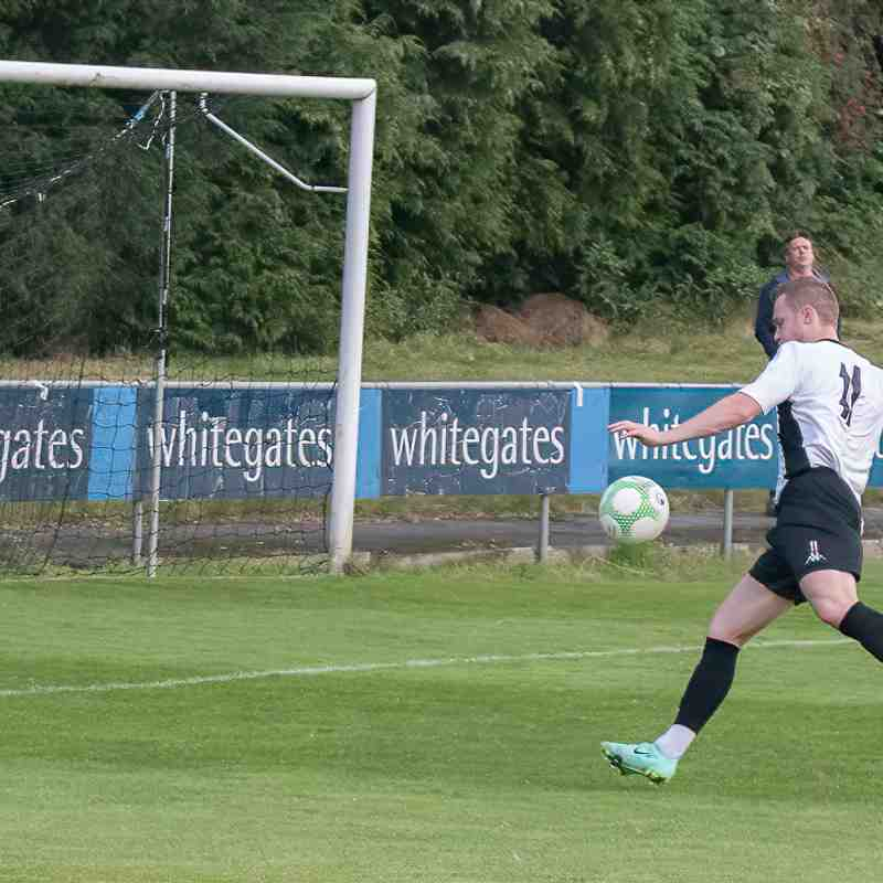 Additional photographs Heanor Town 2 - 0 Gresley Rovers