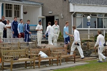 Game over, Convincing victory for Aberdeenshire