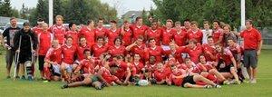 U17/U19 Boys and Girls Information