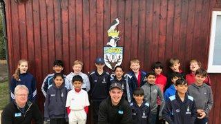 Dan Housego Cricket Coaching - Cricket Camp