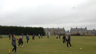 Ladies Come & Try Session 17th May 2013