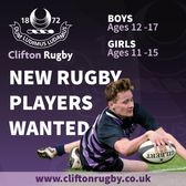 New Players Welcome - Boys and Girls junior teams
