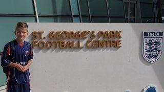 St Georges' Park 2014