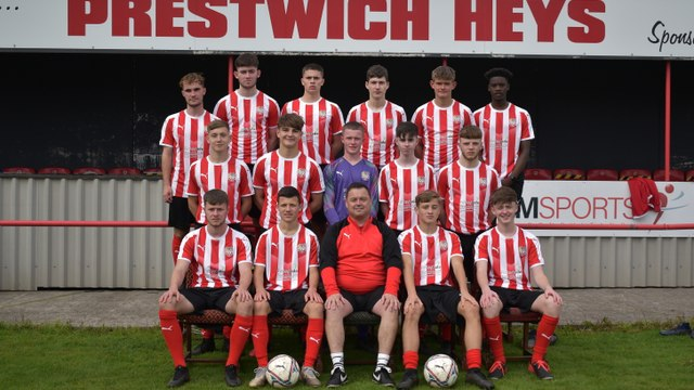 Heys Youth set to return to action