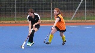 Ladies II League Season Gets Underway