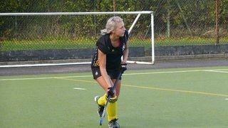 Ladies 1's Vs Phoenix & Ranelagh - 2nd Nov 2013