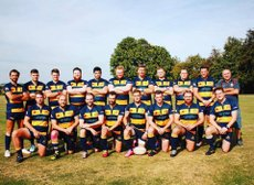 Kings College Hospital V Old Williamsonians
