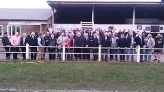 Players Reunion 11th March 2017