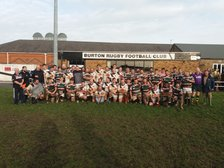 Annual Boxing Day Game