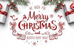 A Very Merry Christmas to You and Yours....