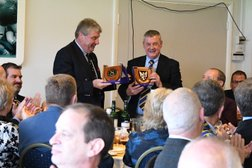 Vice Presidents' lunch on Saturday - 19th Oct 19