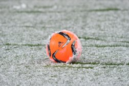 Pitch Inspection Arranged - City v Sphinx