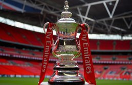 City get home draw in FA Cup - UPDATED