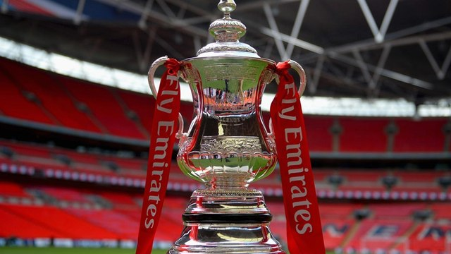 COVENTRY UNITED - FA CUP FIXTURE DATE CHANGE