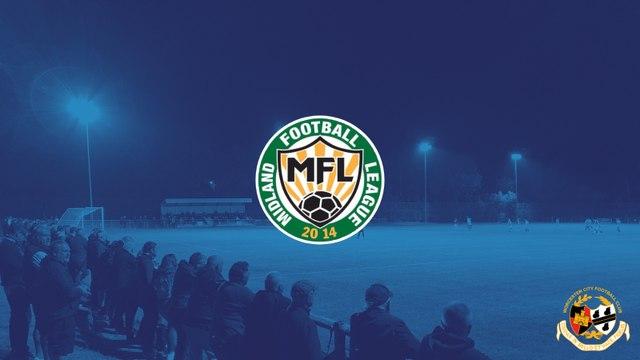 MIDLAND FOOTBALL LEAGUE - CLUB ALLOCATIONS